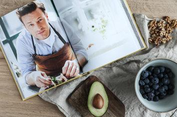 Jamie Oliver - hverdagens supermat