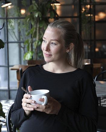Emiliblog.dk: Om å være karrierekvinne og 100% mamma DEL 1