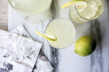 Ta solen og C-vitaminene med inn i høsten med hjemmelaget limonade