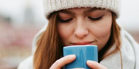 Slik forbereder du huden din til vinteren
