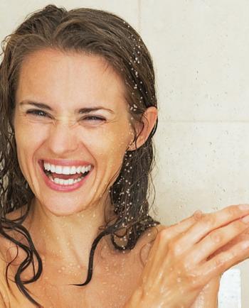Huden din elsker fuktighet