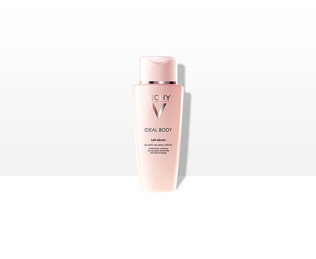 Serum-Bodylotion
