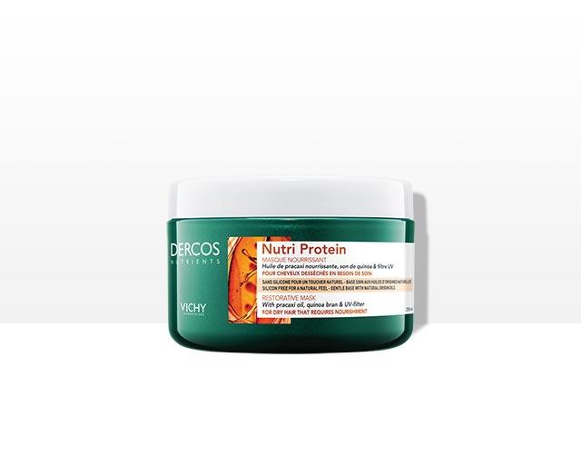 Nutri Protein hårmaske