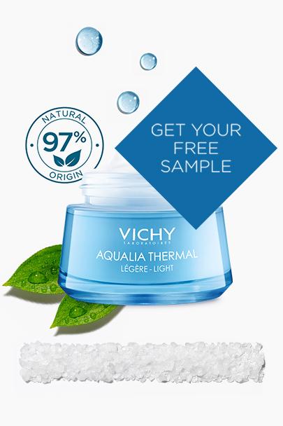Aqualia Thermal Rehydrating cream