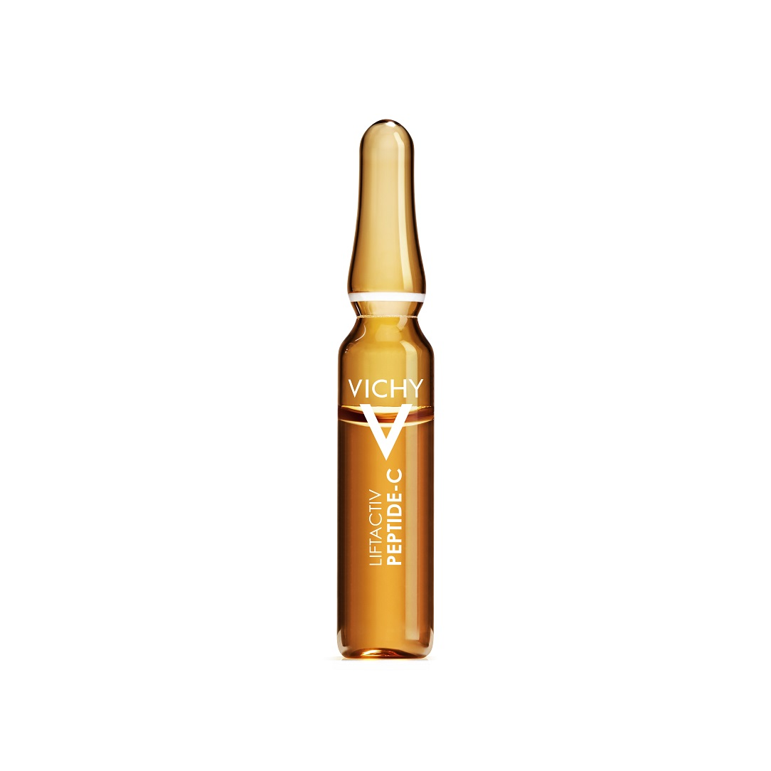Peptide-C Anti-Aging Ampoules