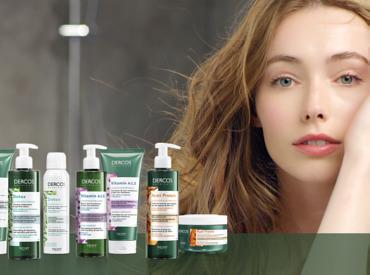 Gi nytt liv til håret ditt med acai, protein og E-vitamin