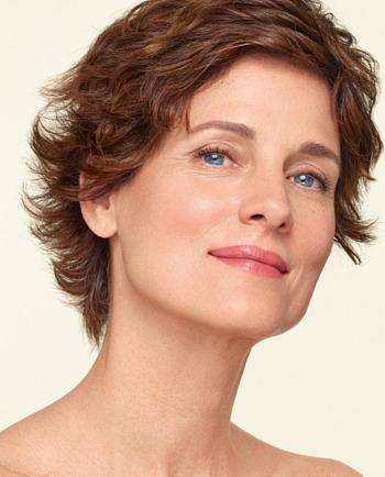 Huden i overgangsalderen - gå forandringene i møte