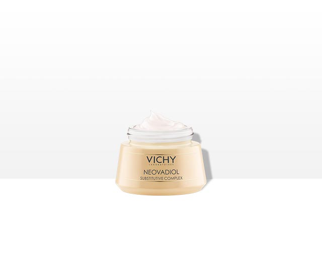 Compensating Complex Dagkrem til tørr hud